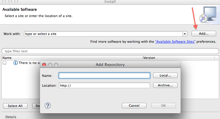 How to Upgrade Eclipse Indigo to Eclipse Juno 4 2 · Inteist